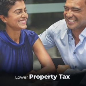 Maquiladora Tax Benefits Lower Property Tax