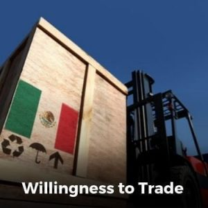 Willingness to Trade