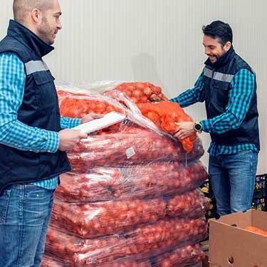Food Eagle Pass Crossborder Shipping