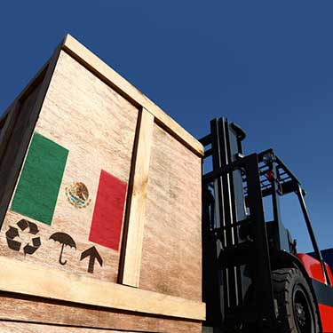 benefits of hidalgo cross border shipping