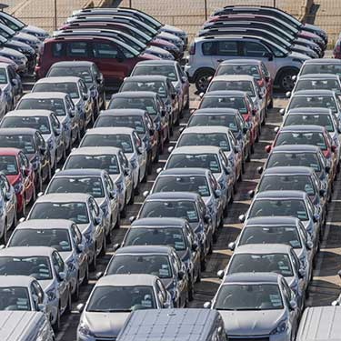 otay mesa cross border shipping cars