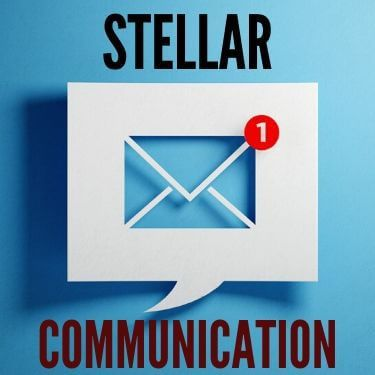 Stellar Communication