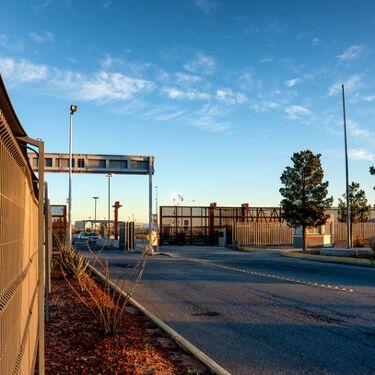 Santa Teresa Cross Border Shipping Customs Border Entry Point